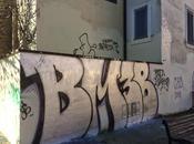 Notte Capodanno: devastata scritte vandaliche Giulia. Ecco leconseguenze vigili malati immaginari