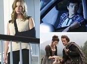 SPOILER Outlander, Revenge, Pretty Little Liars, Originals, Hart Dixie, Gotham Girl