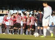 Coppa l'Athletic piega Celta gagliardo, Malaga affida giovani