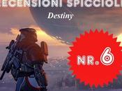Recensioni Spicciole: Destiny