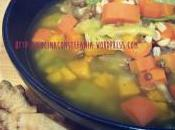 Wellness depurazione post feste: zuppe!!