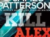 """Uccidete Alex Cross"" James Patterson"