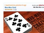 Gold gratis solo oggi Amazon Shop