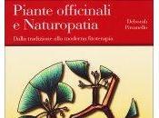 Piante Officinali Naturopatia. Libro Deborah Pavanello