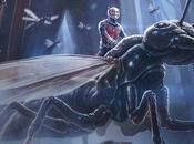 Fantastic Four Ant-Man: ecco compositori