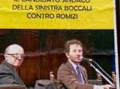 """gruppo cittadini"""" domanda Claudio Ricci politicamente affidabile"""