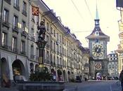 Berna, cuore gotico della Svizzera