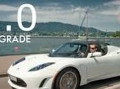 Tesla, mobilità elettrica diventa