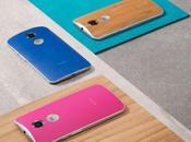 Motorola presenta Moto (2014) Cina