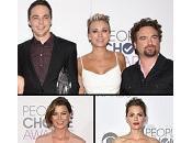 People's Choice Awards 2015: tutti vincitori