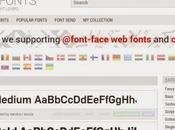 CUFONFONTS: oltre mila font gratis