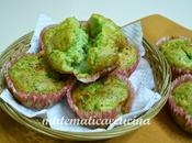 Muffins Salati Broccoli
