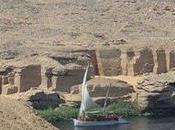 Messaggi dalle cave Gebel Silsila