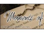Moments Eternity