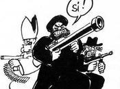 Gennaro Carotenuto Charlie Hebdo: terza guerra mondiale pezzetti» Parigi Kobane.