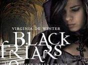 """Recensione: """"L'ordine della chiave"""", Virginia Winter"""