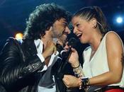 Francesco Renga Alessandra Amoroso oggi radio L'amore altrove