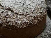 Torta amaretti ,ricetta light Bimby