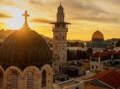 Viaggiare capire, scoperta Gerusalemme