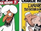 Charlie Hebdo laicità, dizionario contrario