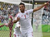 Coppa d'Asia, Emirati Arabi-Qatar 4-1: Pirati all'assalto tesoro d'Asia
