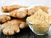 Ginger, proprietà benefiche