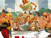 Prossime uscite: Asterix regno degli