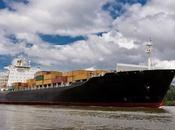 Viaggiare Mercantili Navi Cargo