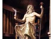 spose Zeus