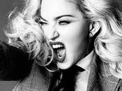 Testo Living Love Madonna