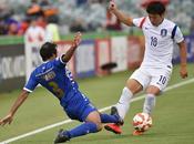 Coppa d'Asia: Corea stende buon Kuwait vede quarti