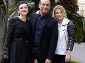 """Sanremo 2015, Carlo Conti: """"Sarà divertente"""". Emma Arisa """"vallette"""""""