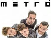 Metro` parte piu' debole primo singolo della band posto iTunes Chart
