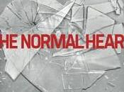 Normal Heart, Golden Globes Matt Bomer
