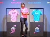 Giro d'Italia 2015, Ecco nuove maglie