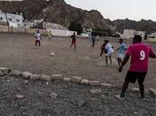 Reportage: Oman, medio oriente pace