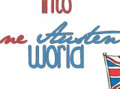 Into Jane Austen's World Libri serie libresche basate capolavori Austen