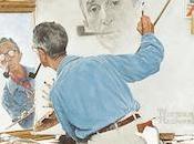 Norman Rockwell, artista cronico