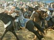 Exodus Ridley Scott apre acque Rosso
