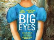 [Recensione] Eyes Burton, 2014)