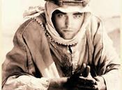 nuovo Herzog Berlino, Robert Pattinson Lawrence d'Arabia!