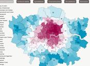 Londra: quale quartire abitare? Scoprite quello voi.