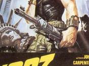 Fuga York: John Carpenter produttore esecutivo remake