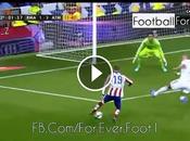 Real Madrid-Atletico Madrid 2-2, video highlights