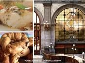 Sapori Cornice: degustazioni Palazzo Zevallos Stigliano