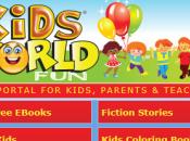 Ebook gratis inglese bambini