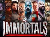 Immortals disponibile Android