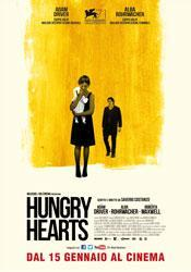 Recensione film Hungry Hearts Saverio Costanzo