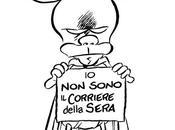 Vignettisti contro Corriere della Sera: libro Charlie autorizzato