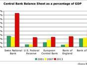 Svizzera rinuncia cambio fisso anticipa Draghi